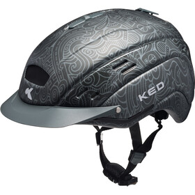 KED Cocon Helmet Anthracite